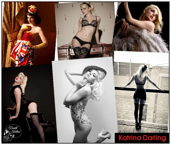 Katrina Darling - Collage 3