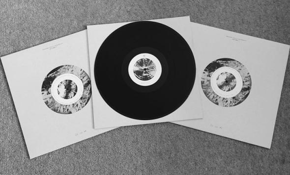 WCR007 - Vinyl